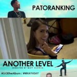"VIDEO: Patoranking – ""Another Level"" (Trailer)"