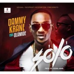 "Dammy Krane – ""Solo"" ft. Olamide (Prod. By Young Jonn)"