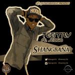 """Teemzy – """"Shangbana"""""""