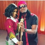 Tiwa Savage And Paul Okoye Unveiled As NURHI Ambassador, Duet In New Song For The Cause
