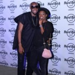 """""""Our Daughter, Olivia Has been Through Alot In The Past 3 Years"""" – Annie Idibia Shares"""