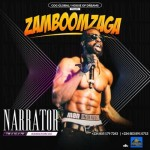 "VIDEO: Narrator – ""ZamBoomZaga"""