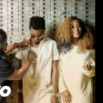 "VIDEO: Emma Nyra – ""For My Matter"" (Remix) ft. Patoranking (B.T.S)"