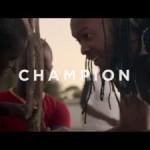"VIDEO: Flavour – ""Champion"""