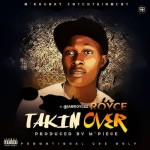 "Royce – ""Takin Over"""