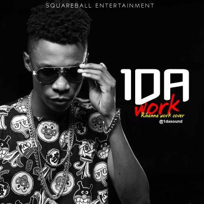 1da work poster