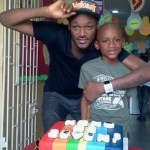 Tuface's Son Set To Conquer The Music World