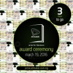3 Days To Go: Excitement As Etisalat Prize For Literature Is Set To Hold