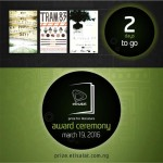 2 Days To Go: Countdown to the Etisalat Prize For Literature Grand Finale