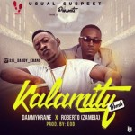 "Dammy Krane – ""Kalamity"" (Remix) ft. Roberto (Prod. By EOD)"