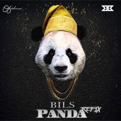 Bils-Panda-African-Cover