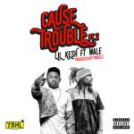 "Lil Kesh – ""Cause Trouble"" (Part 2) ft. Wale"