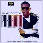 "small DOCTOR – ""Pakurumo"" (Prod. By 2TBoiz)"
