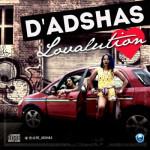 "D'Adshas – ""Lovalution"""
