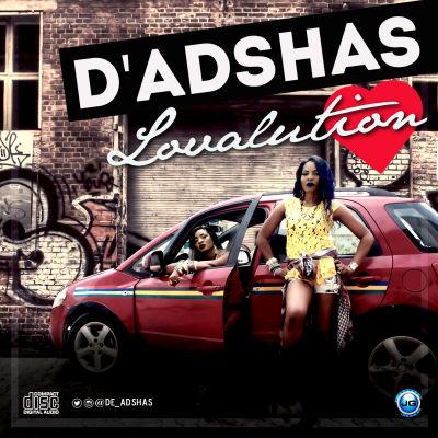 D'ADSHAS - Lovalution