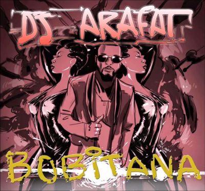 DJ-Arafat-Bobitana-Art