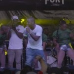 Watch Davido Perfrom Aye To The Delight Of Thousands At SXSW