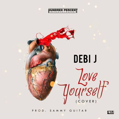 Debi J - Love Yoursef (ART)