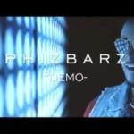 "VIDEO: Phizbarz – ""Demo"""