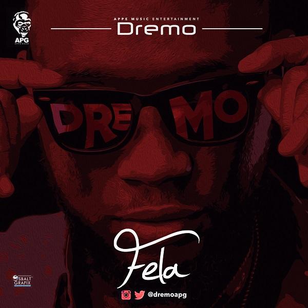 Dremo - Fela (ART)