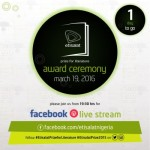 1 Day To Go: Countdown to Etisalat Prize For Literature Grand Finale