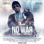 "Episode – ""No War"" ft. StoneBwoy (Prod. By DreamJay)"