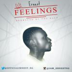 """Ernest – """"Feelings"""""""