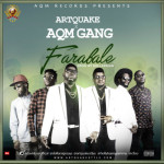 "VIDEO: ArtQuake x AQM Gang – ""Farabale"""
