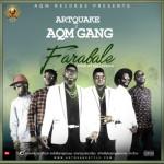 """VIDEO: ArtQuake x AQM Gang – """"Farabale"""""""
