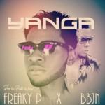 """Freaky P x BBJN – """"Yanga"""""""