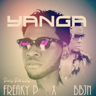 Freaky P x BBJN - Yanga [ART]