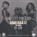 "VIDEO PREMIERE: Geniuzz – ""Underate"" ft. Yemi Alade"