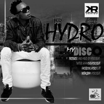 HYDROd copy