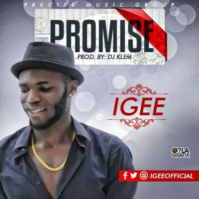 IGee – Promise [ART]