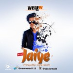 "Wenew – ""Jaiye"" (Prod. By Trigon Sounds)"