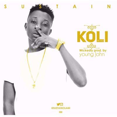Sustain  -  'Koli' (Prod. by Young John)