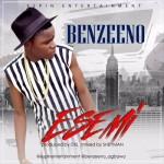 """Benzeeno – """"Esemi"""" (Prod. By DXL)"""