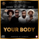 "ZTM All Stars – ""Your Body"""