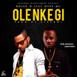 "Rolex  – ""Ole Nkegi"" ft. Hype Mc"