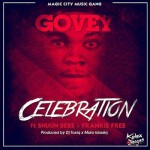 "Govey – ""Celebration"" ft. Shuun Bebe, Frankie Free"