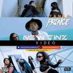 "VIDEO: Zanga Prince – ""New Tinz"""
