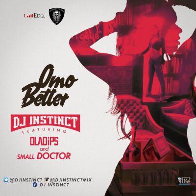 DJ Instinct –