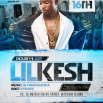 Lil Kesh To Drop Album This Wednesday At Industry Nite