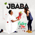 "J-Baba – ""Falling For You"" (Prod. by DJ Coublon)"