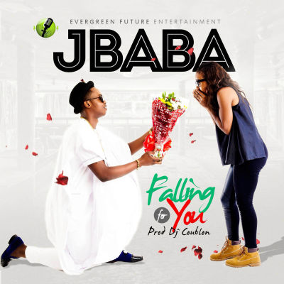 J Baba - Falling For You