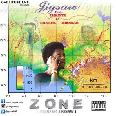 Jigsaw - Zone Cover