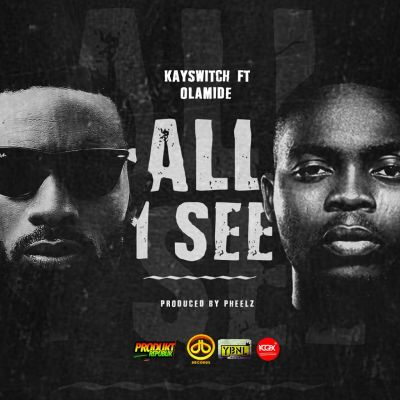 Kayswitch - All I See
