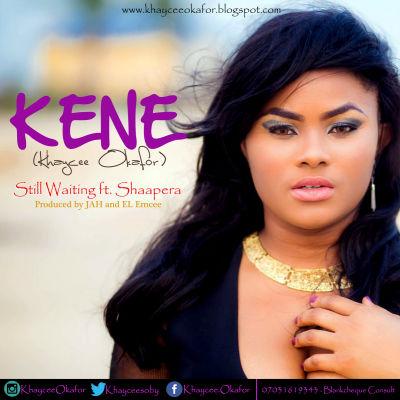 Kene Still Waiting artwork-001