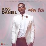 "Kiss Daniel Unveils Cover Art For Debut Album, ""New Era"""