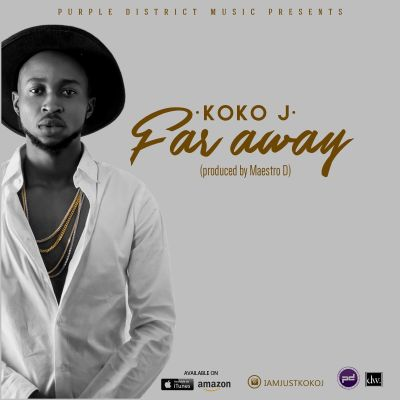 Koko J - 'Far Away' (ART)